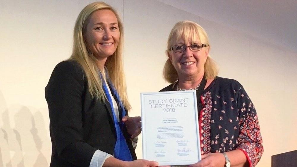 wellspect-sci-nurses-study-grant-2018-iscos